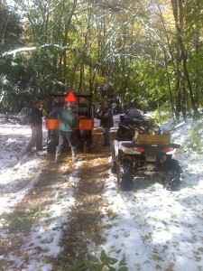 About Us | Enchanted Mountains Border Riders Snowmobile Club